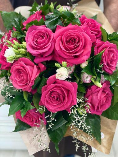 Bouquet di rose Pink